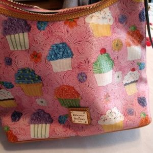 Rare Dooney & Bourke purse